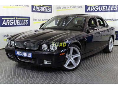 usado Jaguar XJR 4.2 V8 Supercharged 396cv