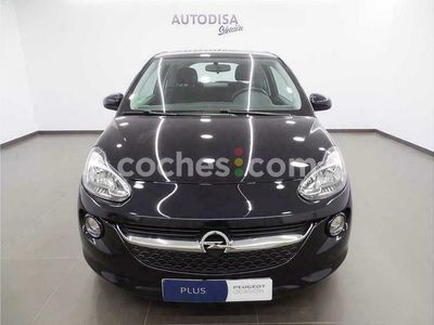 usado Opel Adam 1.4 Xel S&s Glam 87 cv en Valencia