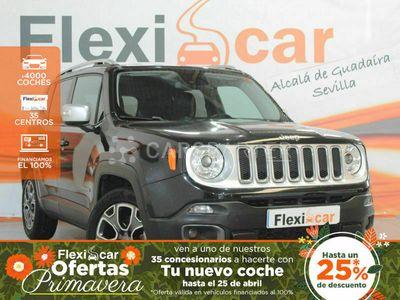 usado Jeep Renegade 1.4 Mair Limited 4x2 140 CV 5p