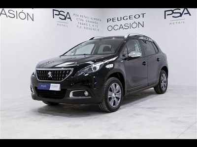 brugt Peugeot 2008 Style 1.6 BlueHDi 100