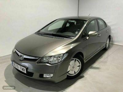 usado Honda Civic 1.3 iDSi IMA Hybrid