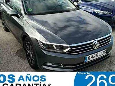 usado VW Passat 2.0 TDI Advance BMT 110 kW (150 CV)
