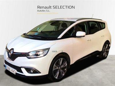 brugt Renault Grand Scénic Scénic 1.6dCi Zen 96kW