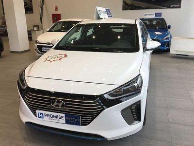 usado Hyundai Ioniq 1.6 GDI HEV TECNO DCT