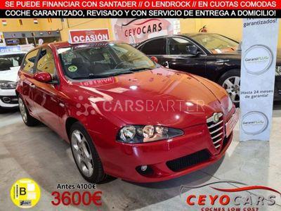 usado Alfa Romeo 147 5p 1.9 JTD Selective 150 cv 5p