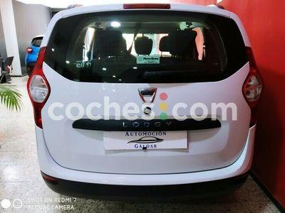 usado Dacia Lodgy 1.6 Glp Ambiance 7pl. 62kw 85 cv en Palmas, Las