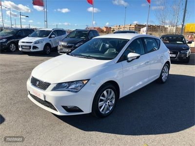 brugt Seat Leon 1.2 TSI 81kW 110CV StSp Style