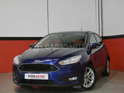 usado Ford Focus 1.0 Ecoboost 125CV Trend+ 5P 5p