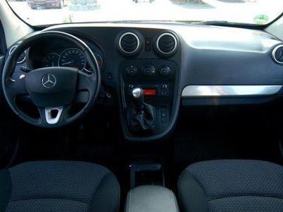 usado Mercedes Citan 111 CDI Tourer Plus Largo -15