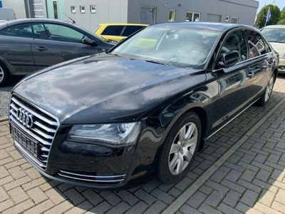 usado Audi A8L 3.0 TFSI quattro Tiptronic