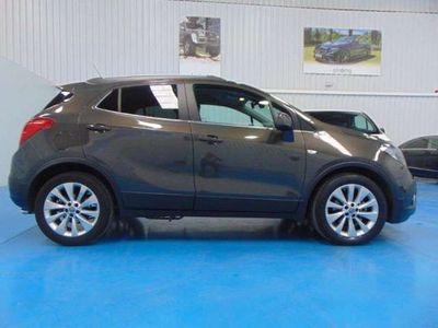 usado Opel Mokka 1.6CDTi S&S Excellence 4x2 Aut.