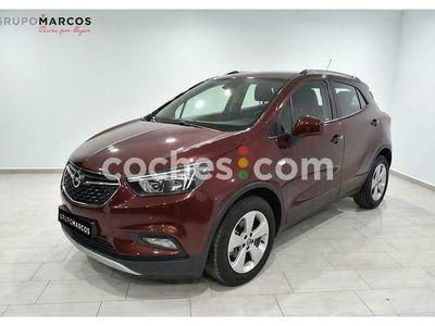 usado Opel Mokka X 1.4t S&s Selective 4x2 140 cv en Alicante