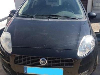 used Fiat Grande Punto 1.3Mjt Dynamic 90
