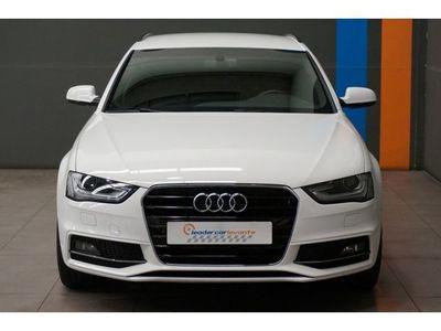 usado Audi A4