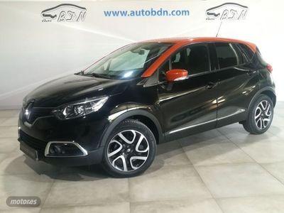 usado Renault Captur 1.5dCi Energy eco2 Zen 90