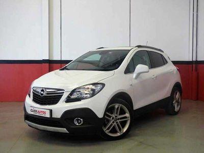usado Opel Mokka X 1.4T S&S Excellence 4x2