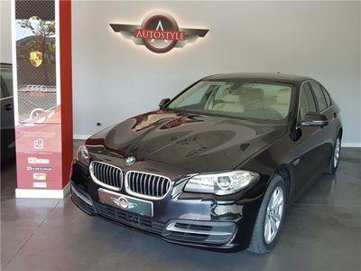 usado BMW 520 Diesel Modern - Navi - Bixenon - Parktronic