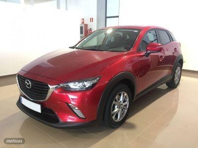usado Mazda CX-3 CX-31.5D Style+ 2WD