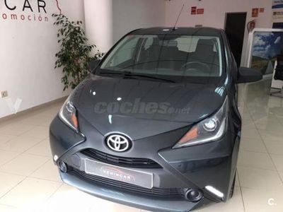 usado Toyota Aygo 1.0 70 Xcite 5p. -15