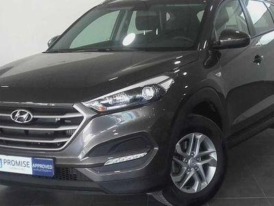usado Hyundai Tucson 1.7crdi Bd Essence 4x2