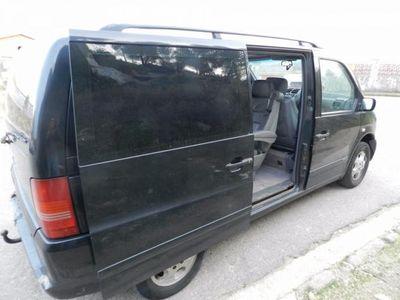 usado Mercedes V200 Clased Avantgarde Compacto -17
