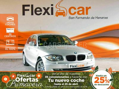 usado BMW 118 118 d 5p