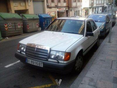 usado Mercedes 260 260-89