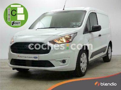 usado Ford Transit Connect Kombi S&s B. Larga L2 Trend 120 120 cv