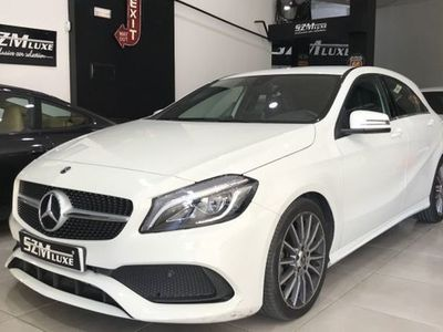 usado Mercedes 200 7G-DCT