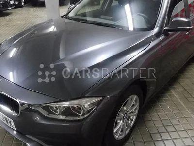 usado BMW 320 320 dA EfficientDynamics