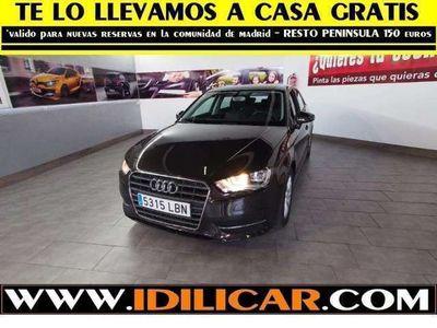 usado Audi A3 Sportback 1.6TDI CD Attraction