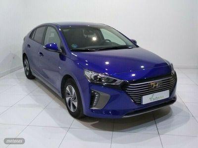 usado Hyundai Ioniq 1.6 GDI HEV Style DT