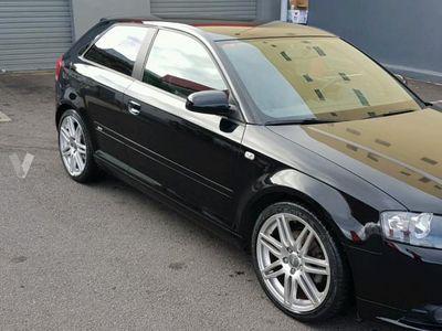 usado Audi A3 1.9 TDI DPF S line edition -08