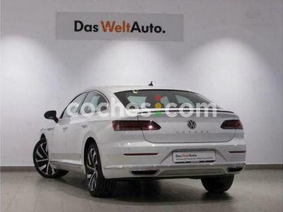 usado VW Arteon R-Line 2.0 TSI 4Motion 206 kW (280 CV) DSG