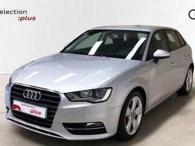 usado Audi A3 Sportback 1.6TDI Ambition 105