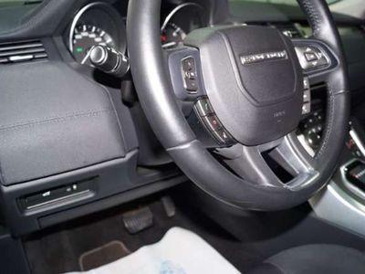 usado Land Rover Range Rover evoque 2.0TD4 Pure 4WD Aut. 150