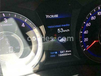 usado Hyundai i40 I40Cw 1.7crdi Style Aut. 136 cv en Sevilla
