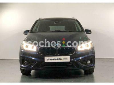 usado BMW 218 Gran Tourer Serie 2 da 150 cv