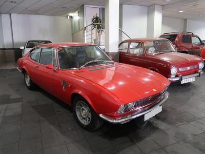 gebraucht Fiat Dino 2.4