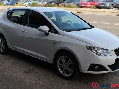usado Seat Ibiza 1.9 TDI 105cv Sport DPF