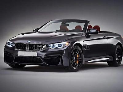 usado BMW M4 M4A Cabrio 2p