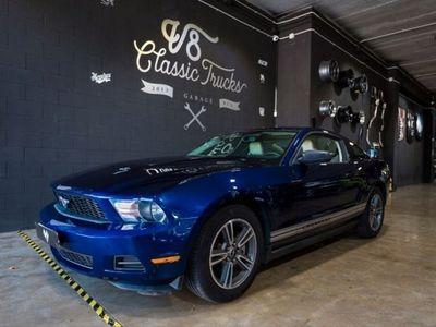 usado Ford Mustang Mustang 2.3 EcoBoost 314cvAut. Fastb.
