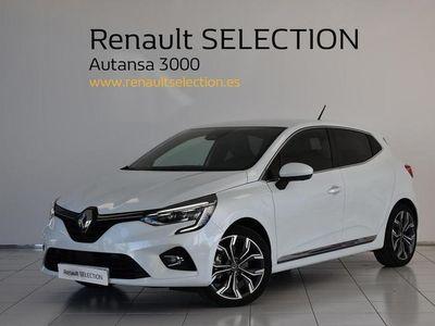 usado Renault Clio Clio Híbrido Gasolina Clio Hibrido GasolinaE-TECH Hibrido Zen 104k