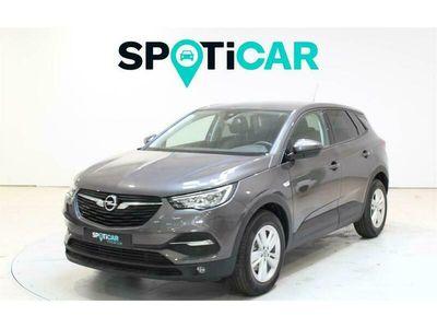 usado Opel Grandland X 1.5 CDTi Edition
