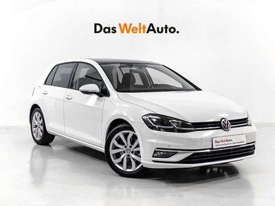 usado VW Golf 1.5 TSI Evo Sport 110kW