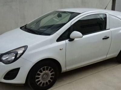 usado Opel Corsa 1.3 75 CV Expression