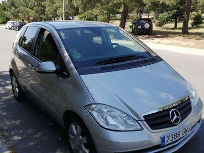 usado Mercedes A150 Avantgarde Aut.