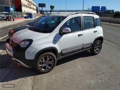 usado Fiat Panda Cross 1.2 4x2 City