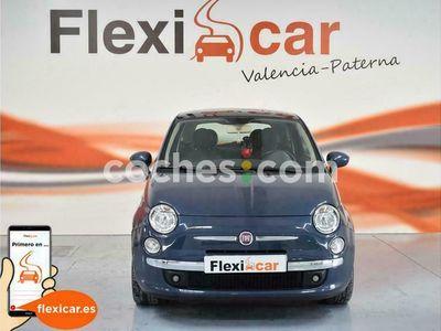 usado Fiat 500C 1.2 Lounge 69 cv