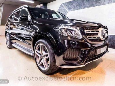 second-hand Mercedes GLS350 d 4Matic | AMG | Techo | 360º | 554 €